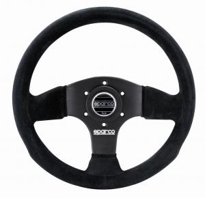 Steering Wheel P300 Suede