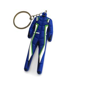 Nyckelring Sparco Suit