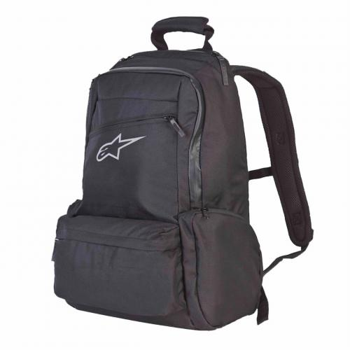 Echelon Backpack - Black