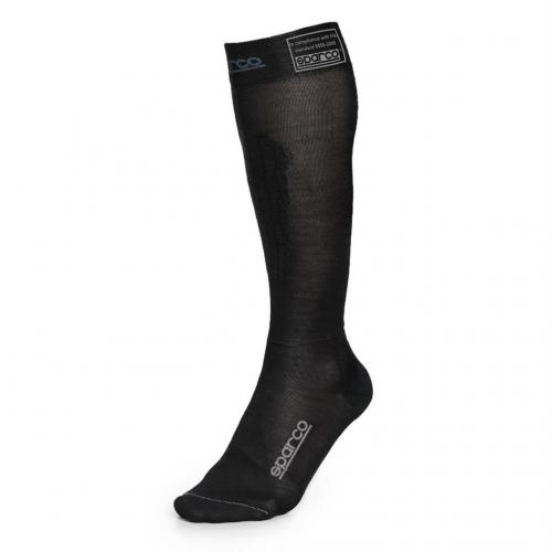 Compression Socks Long Black