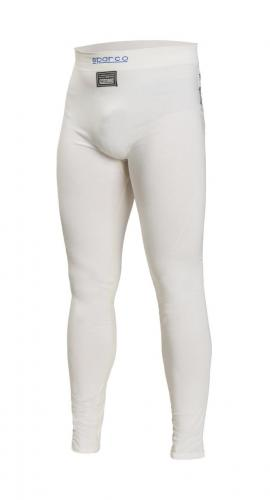 Race Underwear RW-6 Bottom White