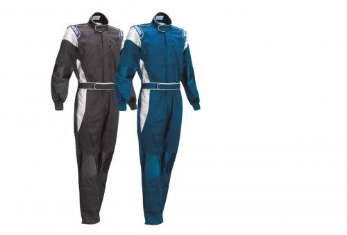Mechanics Suit X-Light M Black M