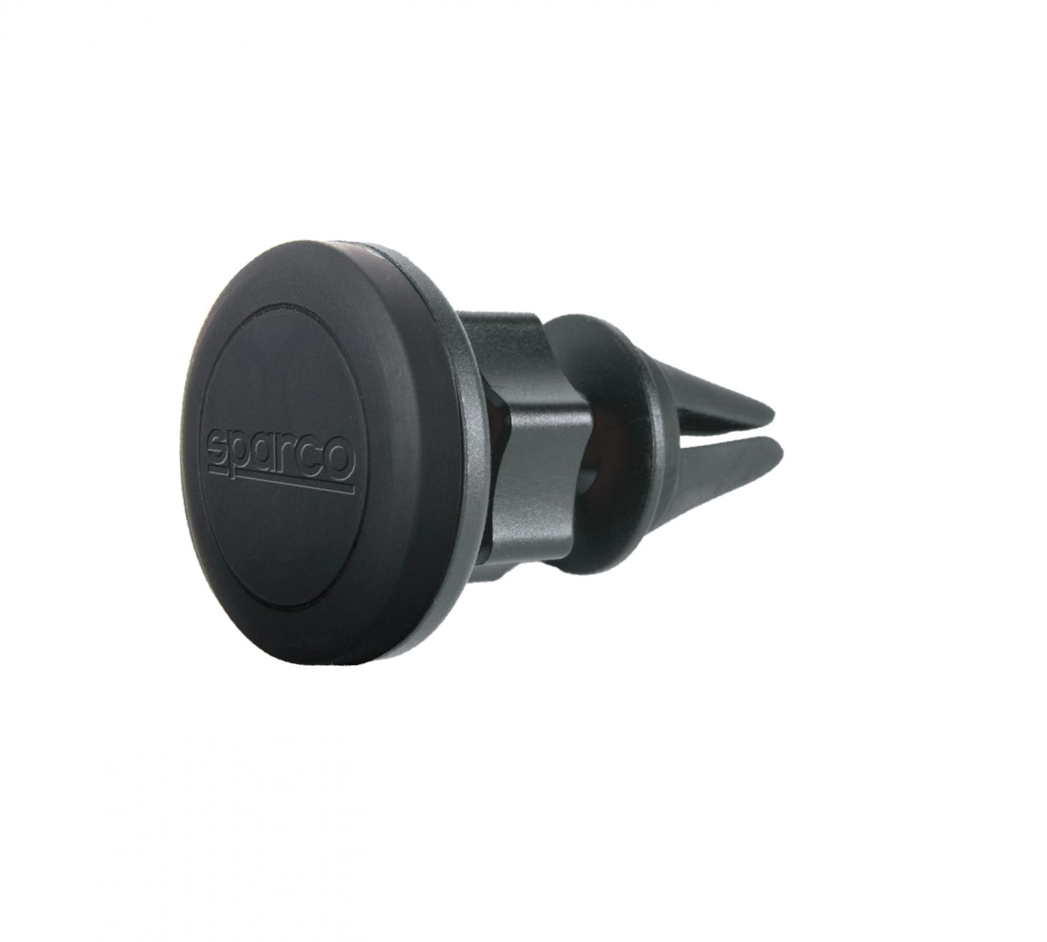 Magnetic mobilephone holder for air vent, Sparco