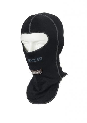 Balaclava Sparco Shield RW-9 Black