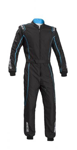 Karting Suit Groove KS-3 Svart/Blue