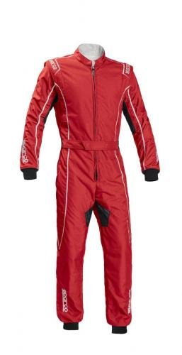 Karting Suit Groove KS-3 Red/White