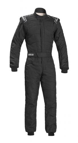 Racing Suit Sparco Sprint RS-2.1 Black