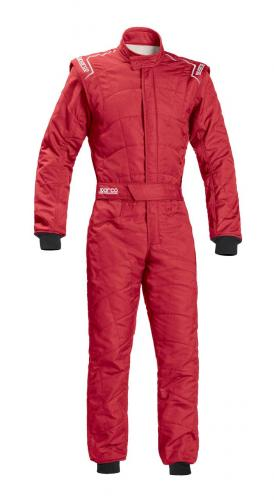 Racing Suit Sparco Sprint RS-2.1 Red