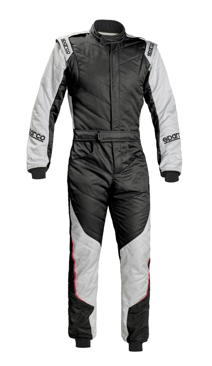 Overall Sparco Energy RS-5 Svart/Silver 50