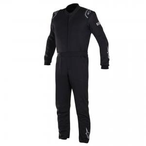 Racing Suit Alpinestars Delta Black