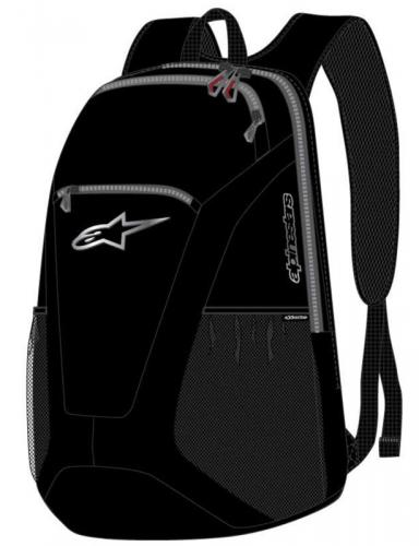 Ryggsäck Connector Backpack Svart