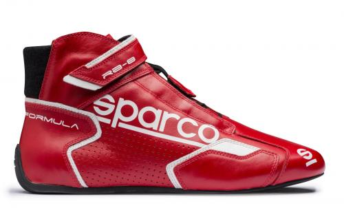 Sparco Racing Shoes  Formula RB-8.1 FIA+ SFI