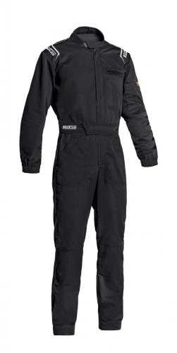 Mechanic´s suit Sparco MS-3 Black