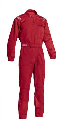 Mechanic´s suit Sparco MS-3 Red