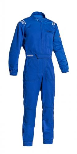 Mechanic´s suit Sparco MS-3 Blue