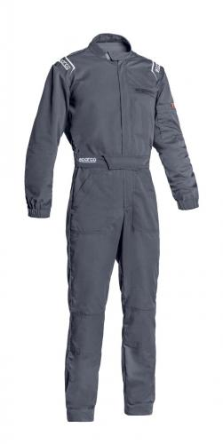 Mechanic´s suit Sparco MS-3 Grey