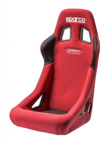 Seat Sparco Sprint Red