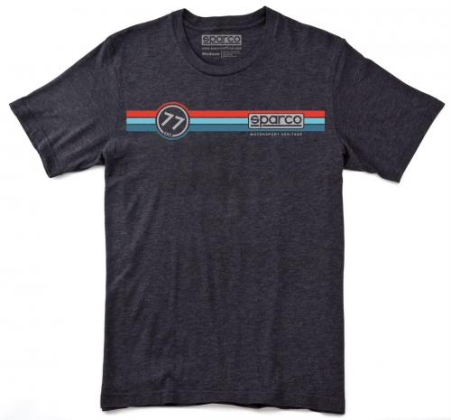 T-shirt Sparco Circuit