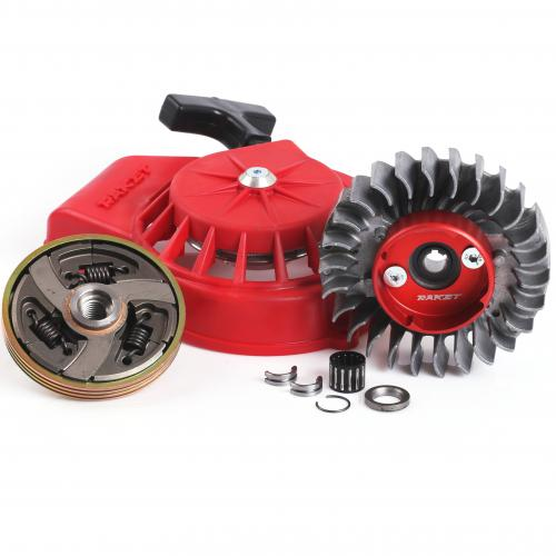 Manual Rope Start kit R85 with clutch