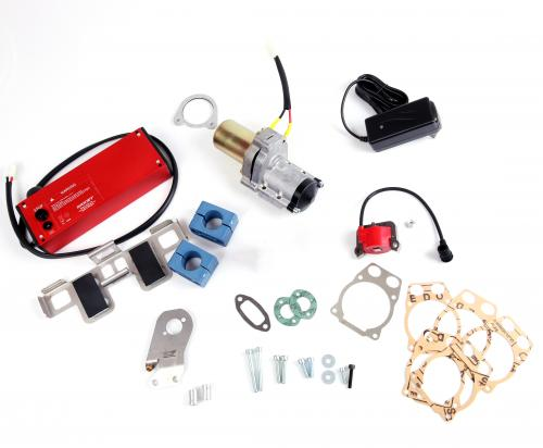 Conversion kit Raket 95 - From cadet to Micro -  Sweden