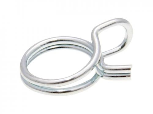 Fuel hose clamp 11,9 mm