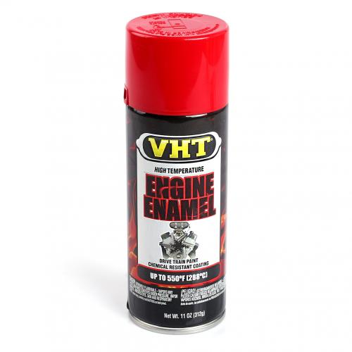Spray Paint VHT Engine Enamel Red