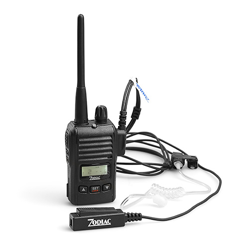 Zodiac Freetalk Mini Team Package 6-pac