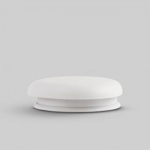 Housegard Optical Smoke Detector, Pebble, SA700