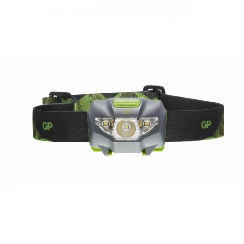 GP Discovery Headlight, Bright CH32