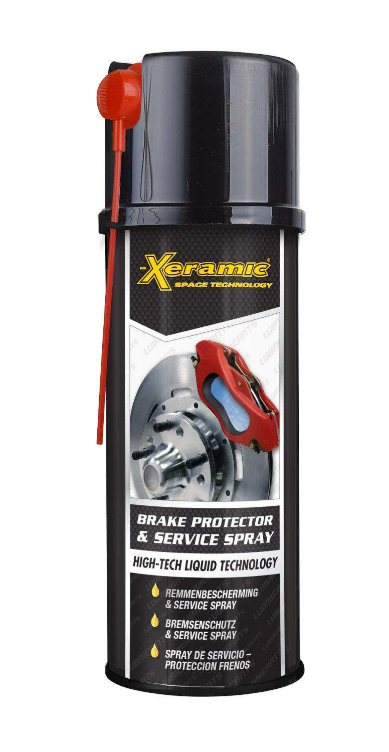PM Xeramic Brake Protector Spray