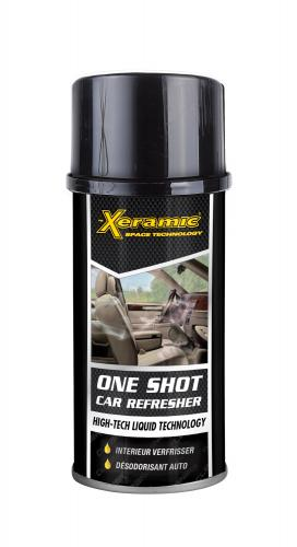 PM Xeramic One Shot Car Refresher 150 ml