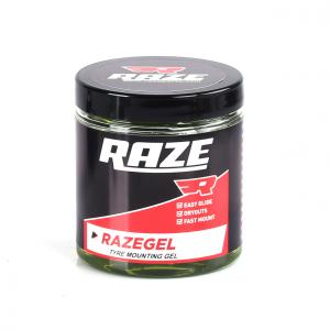 Asennusgeeli renkaille Razegel 250ml