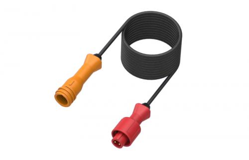 Cable for Alfano ADM K-Type 135 cm