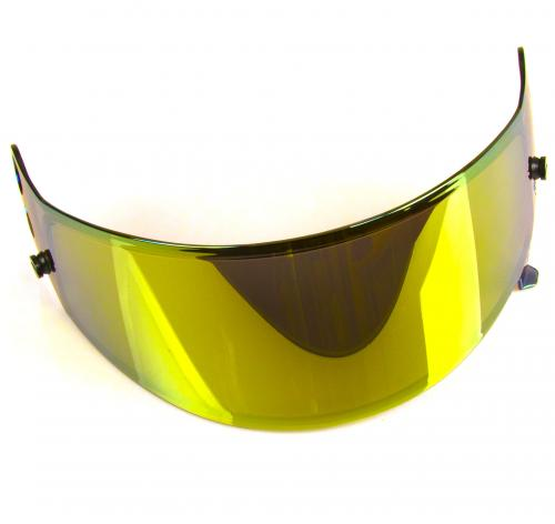 Visor KC7 gold