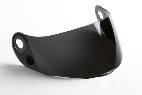 Visor Airoh Mr Strada dark