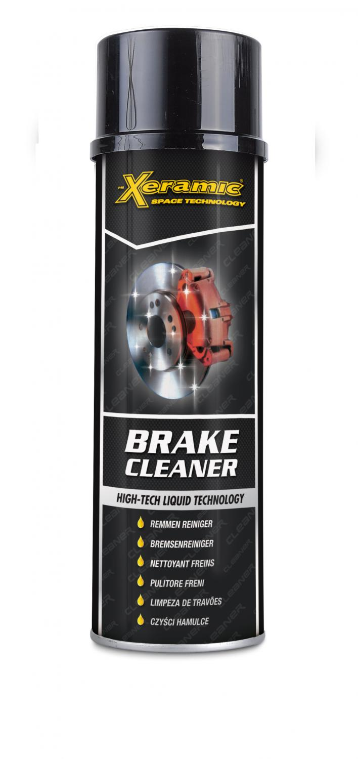Brake Cleaner,PM Xeramic, 500 ml