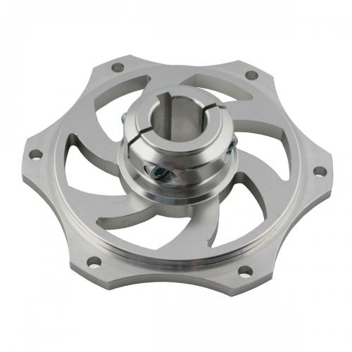 Sprocket carrier, 25mm/6mm