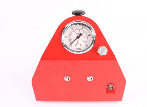 Carburetor tester Pro Table model