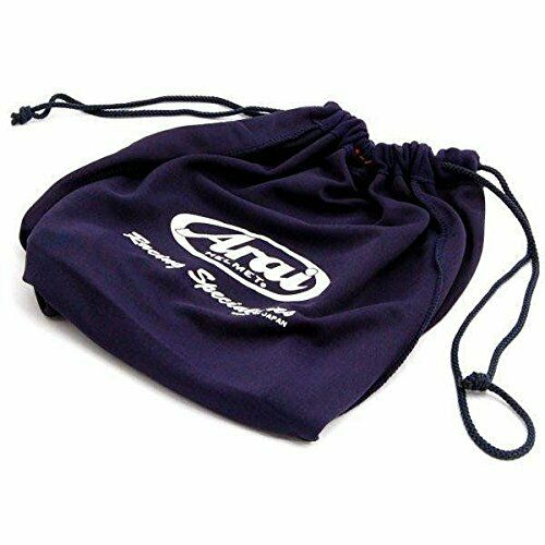 Helmet Sack with Arai Logo