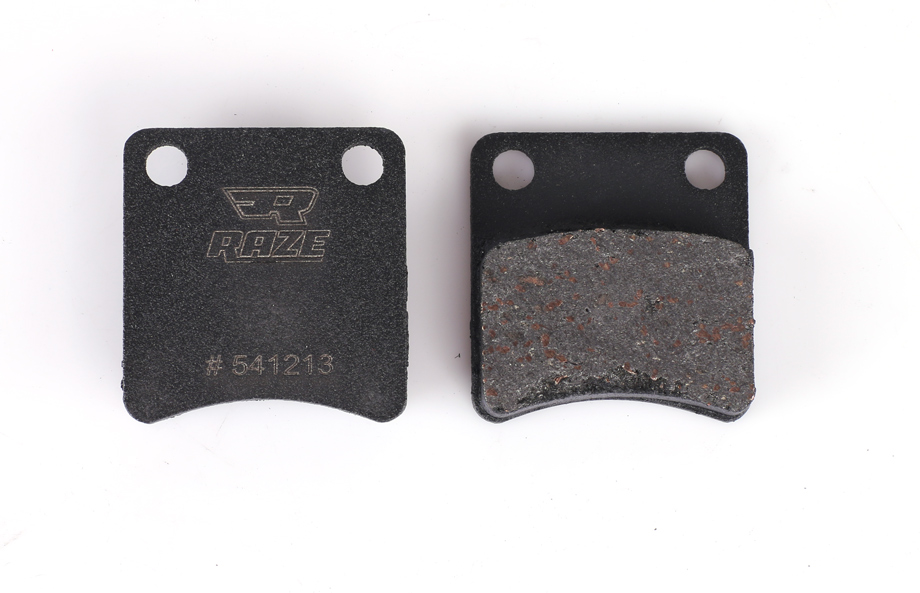 Brake Pads RazePad DD2 Front/Parolin/Kart Republic Mini