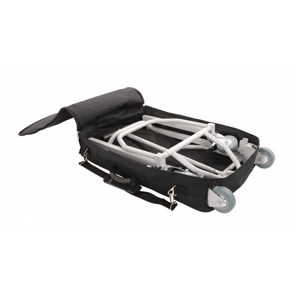 Carry bag for the B-G pit trolley