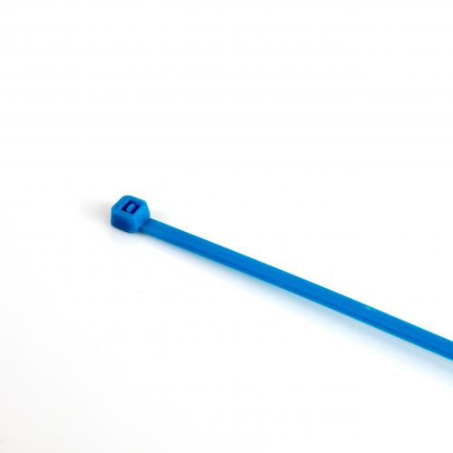 Cable Ties 200x4,6 100 pc Blue