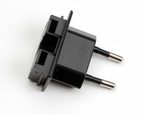Adapter, Rotaxladdare, Euro Typ