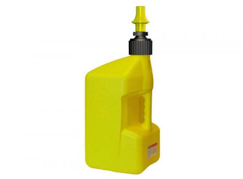 Tuff Jug, Quick Fueling 20 L Yellow