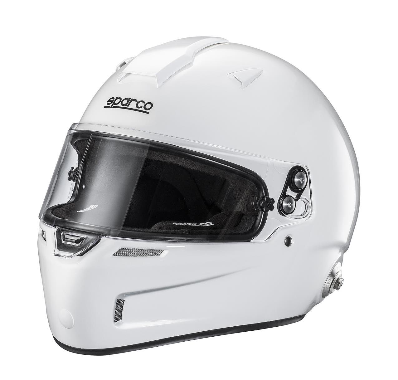 Hjelm Sparco Air PRO RF-5w Hvid