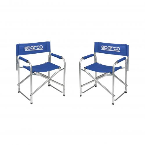 Depåstol Sparco 2-pack deal