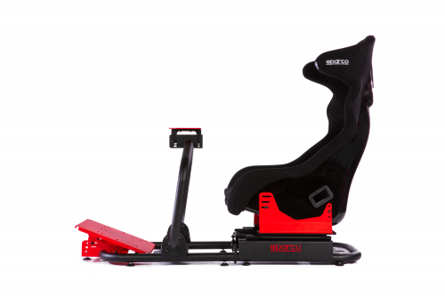 Sim Racing Sparco Evolve-C