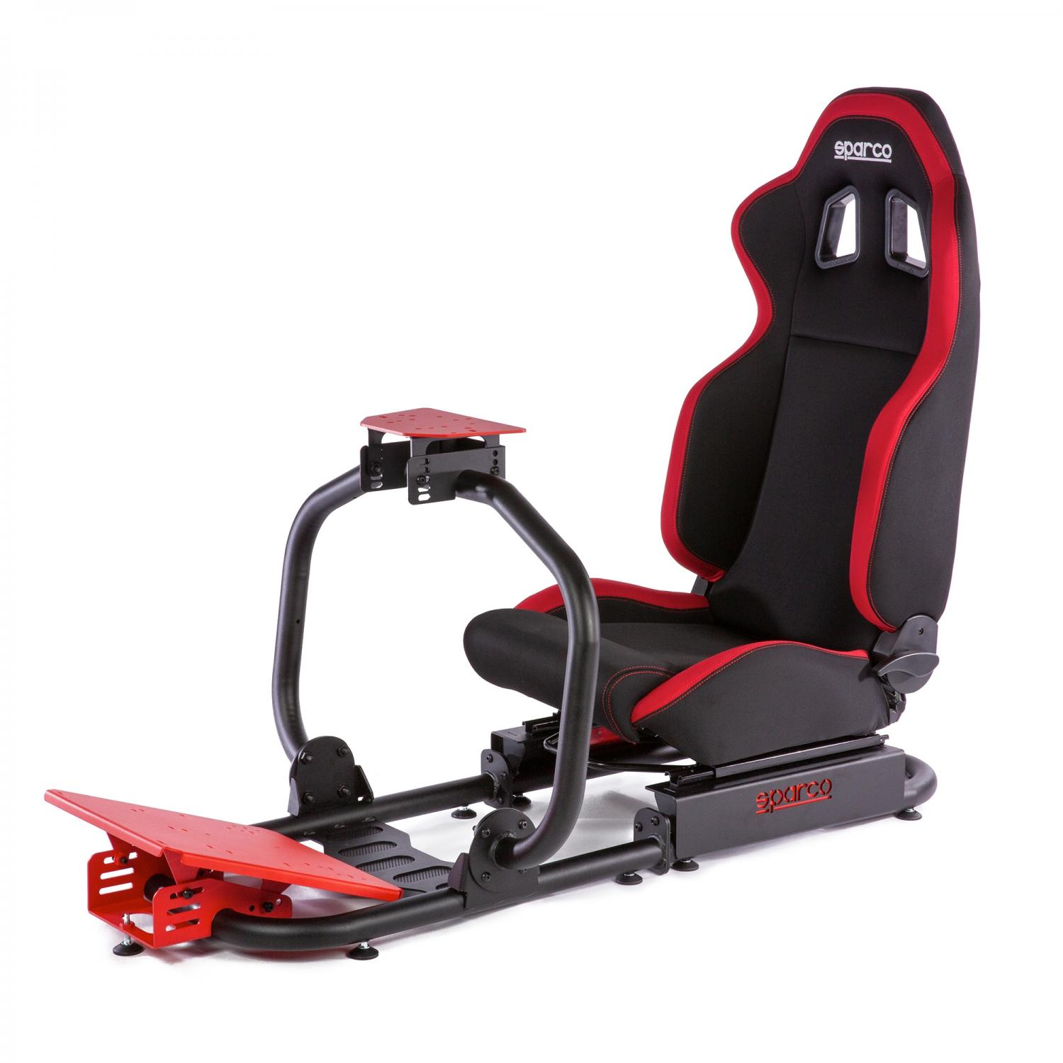 Sim Racing Sparco Evolve-R