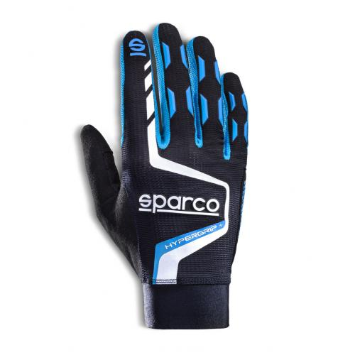 Gaming Gloves Hypergrip+ Blue