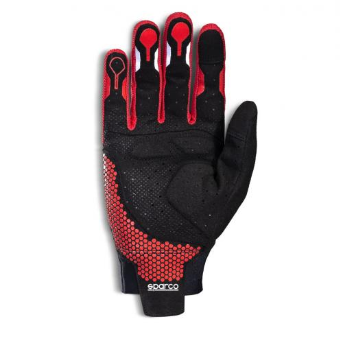 Gaming Gloves Hypergrip+  Red